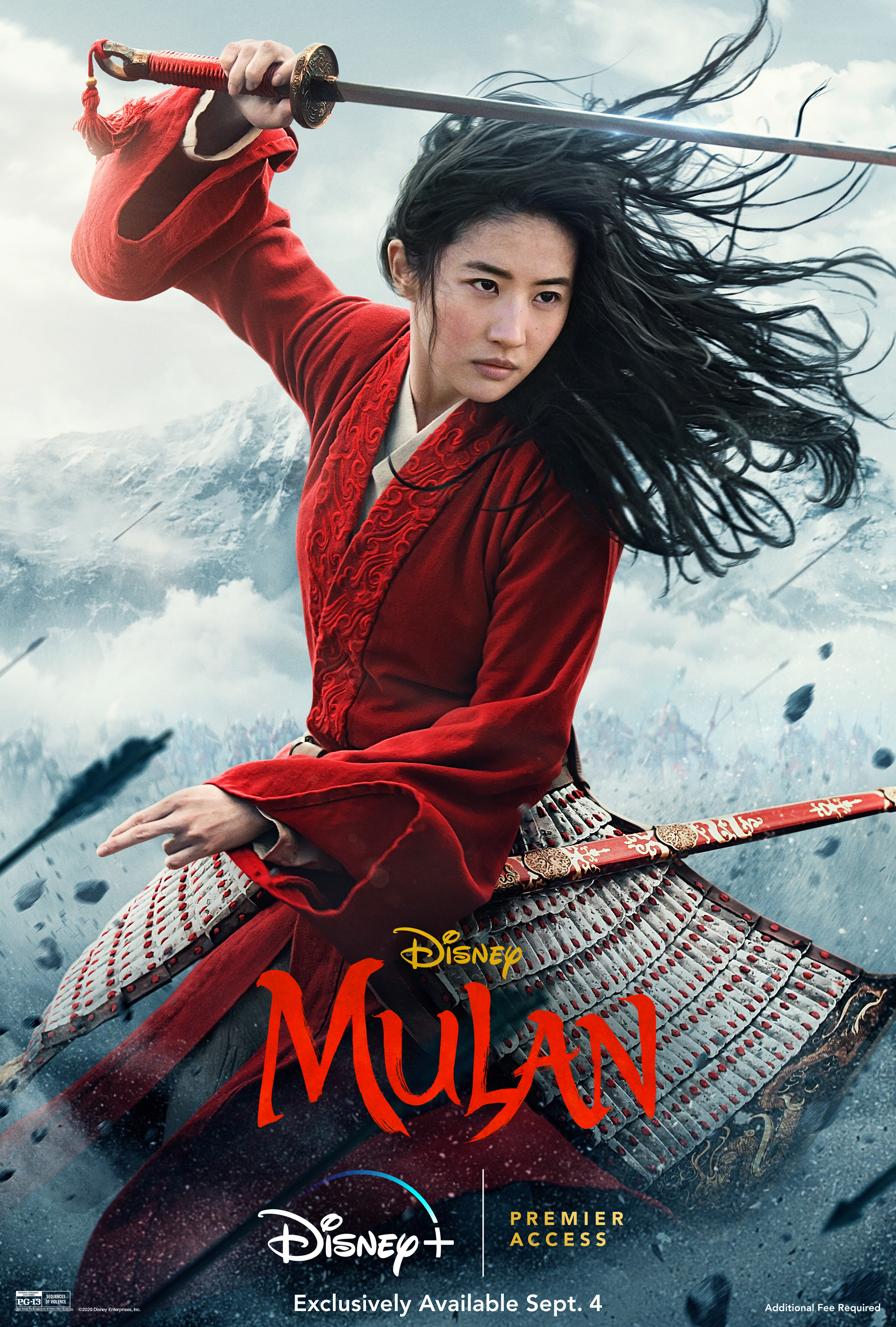 Disney S Mulan Honour Dishonour And Everything In Between Explore Marvel Indulge